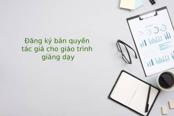 Dang-ky-ban-quyen-tac-gia-cho-giao-trinh-giang-day