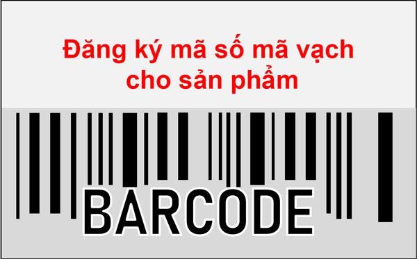 Thủ tục đăng ký mã số mã vạch cho sản phẩm như thế nào?