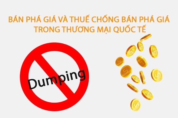 Ban Pha Gia Va Thue Chong Ban Pha Gia Trong Thuong Mai Quoc Te