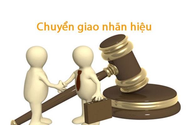 Chuyen Giao Nhan Hieu