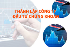 Thanh Lap Cong Ty Dau Tu Chung Khoan