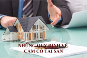Nhung Quy Dinh Moi Ve Cam Co Tai San Theo Quy Dinh Phap Luat